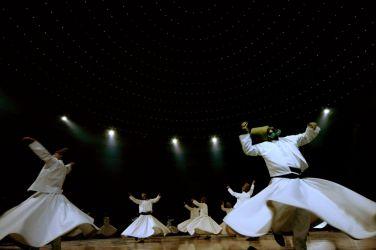 Sema Ceremony © Bilâl Değirmenci