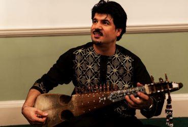 Homayoun Sakhi © Sebastian Schutyser / Aga Khan Music Initiative