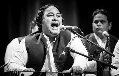 Ejaz Sher Ali Khan © Mahesan Salledurai / PUSAKA