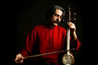 Ostad Kayhan Kalhor